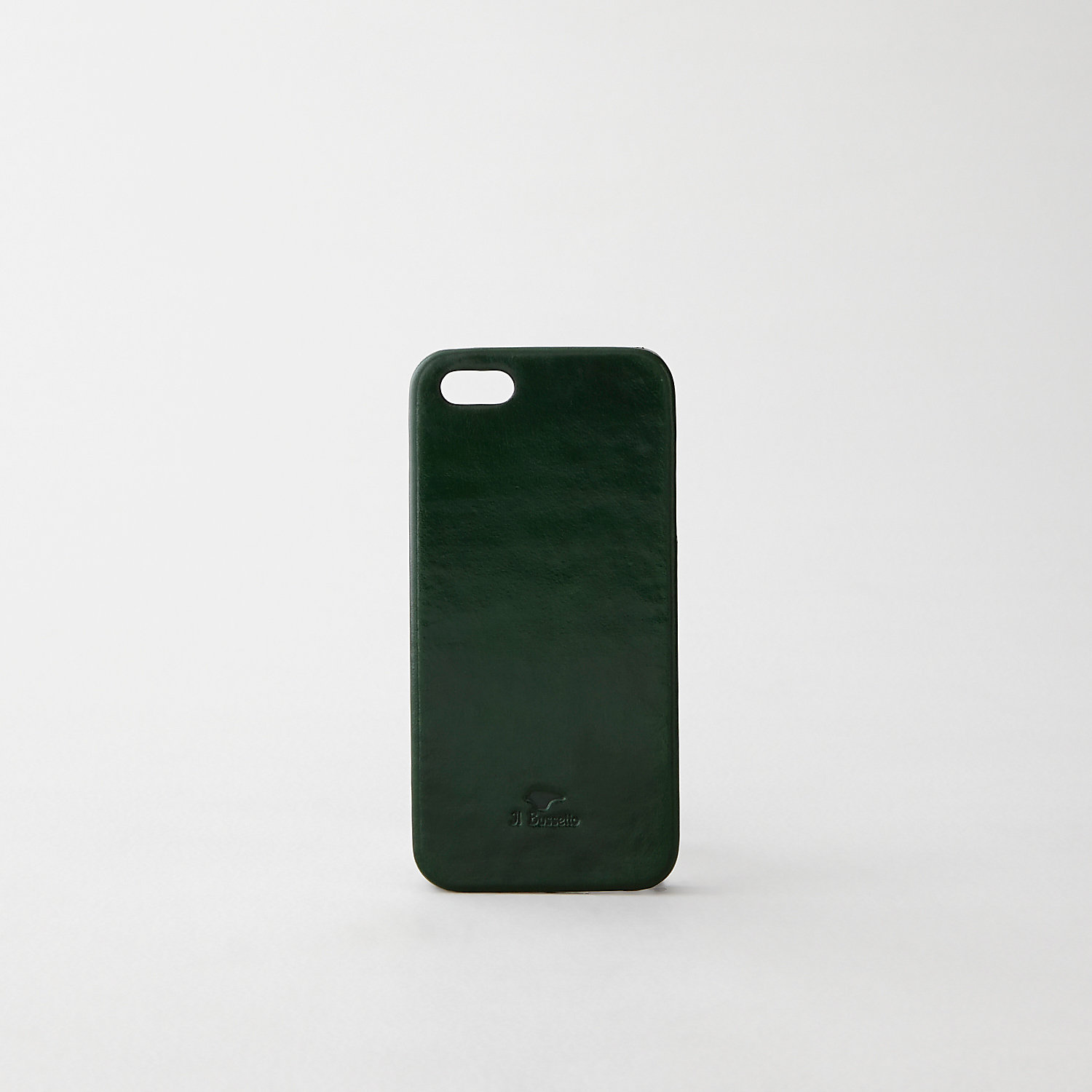 IPHONE 5 LEATHER COVER