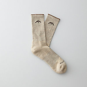 STANDARD ISSUE CREW SOCK