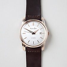 21 JEWEL AUTOMATIC WATCH