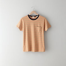 1960'S STRIPED T-SHIRT