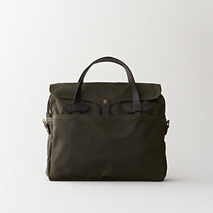TIN CLOTH ORIGINAL BRIEFCASE