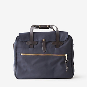 LARGE TWILL CARRY ON TRAVEL