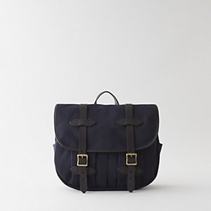 TWILL MEDIUM FIELD BAG