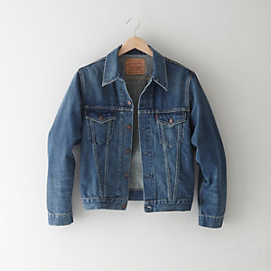 1967 TYPE III TRUCKER JACKET