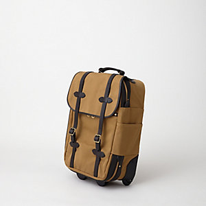Wheeled Carry On Bag