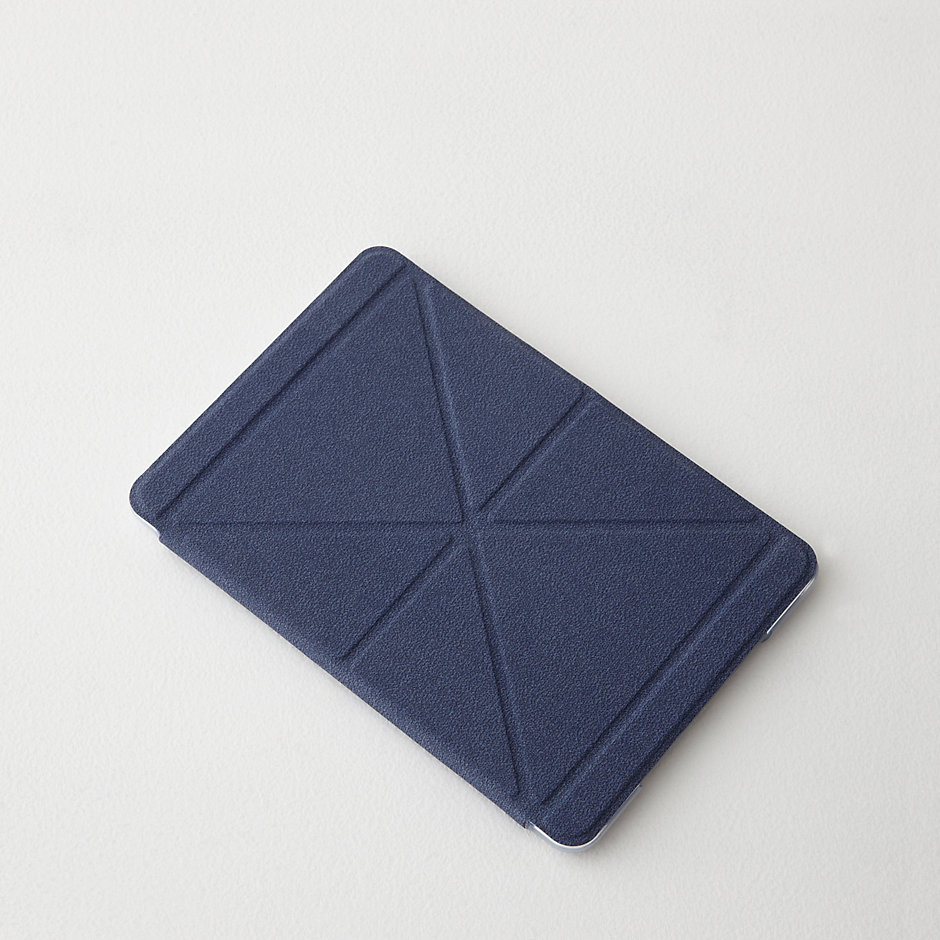 VERSACOVER ORIGAMI CASE FOR IPAD MINI - BLUE