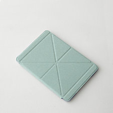 VERSACOVER ORIGAMI CASE FOR IPAD MINI - GREEN