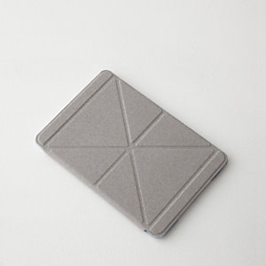 VERSACOVER ORIGAMI CASE FOR IPAD MINI - GREY