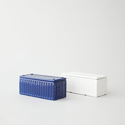 CERAMIC CARGO CONTAINERS