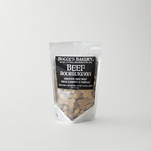 DOG BISCUITS - BEEF BOURGUIGNON BAG