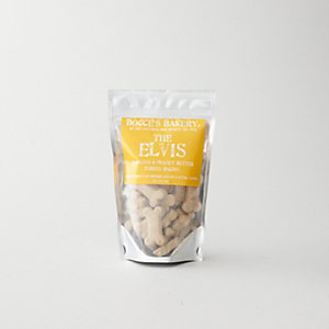 DOG BISCUITS - THE ELVIS BAG