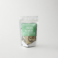 DOG BISCUITS - GREEM REMEDY BAG