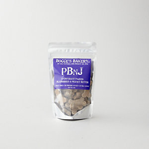 DOG BISCUITS - PB'N'J BAG