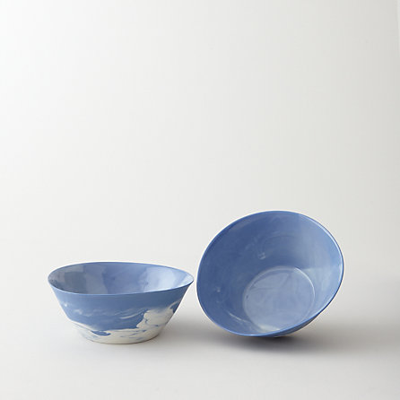 CLOUDWARE BOWL SET - LARGE