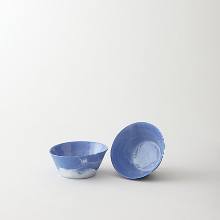 CLOUDWARE BOWL SET - MEDIUM