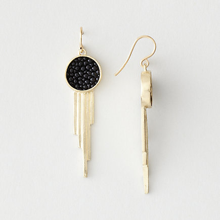 DRIPS EARRINGS