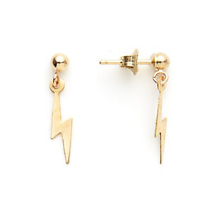 Lightning Rod Earrings