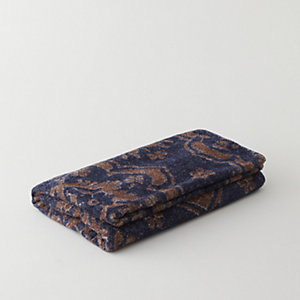 VENETIAN BROCADE BEACH TOWEL