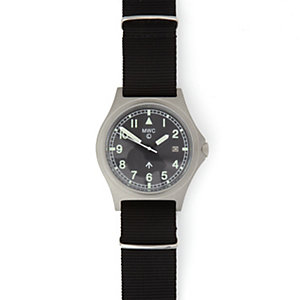 G10 Automatic Military Watch