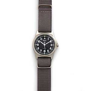 Basic G10 Quartz Watch