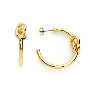 Archer Hoop Earrings