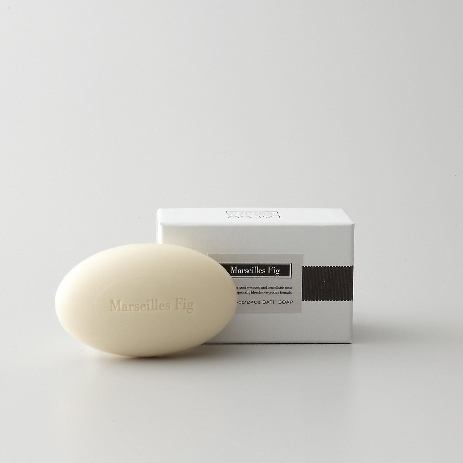 BATH SOAP - MARSAILLES FIG