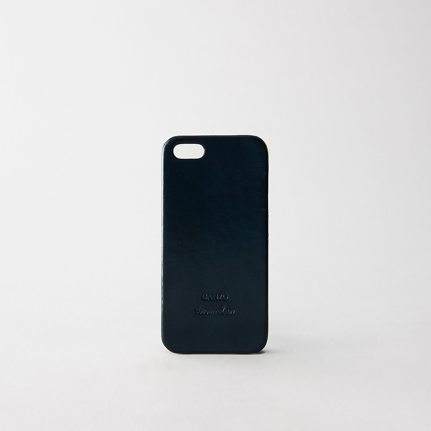 IPHONE 5 LEATHER CASE