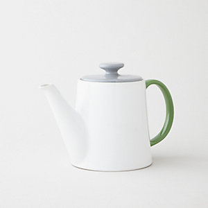 MY TEA POT