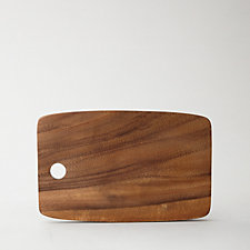 RECTANGULAR ACACIA CUTTING BOARD