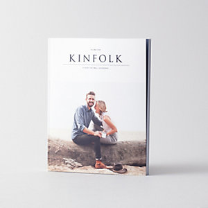 KINFOLK - VOL. 4