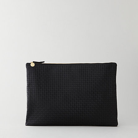 LAPTOP SLEEVE / OVERSIZED CLUTCH