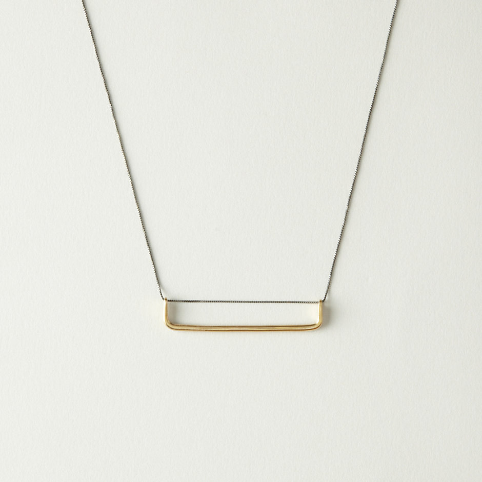 LAUTTA NECKLACE