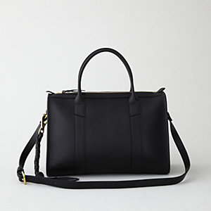 ZIPPER SATCHEL #9