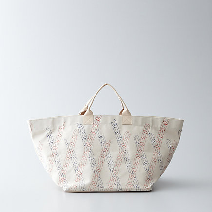 FASHIONS NIGHT OUT - MARKET TOTE