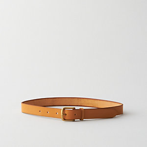 THE AVIATOR BELT