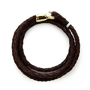 Trice Wrap Bracelet