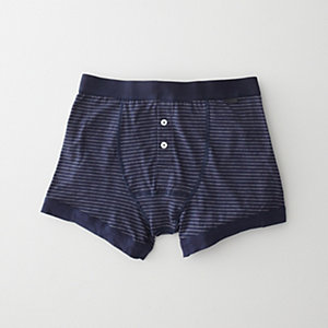 BLACK LABEL LUXURY TRUNK PINSTRIPE