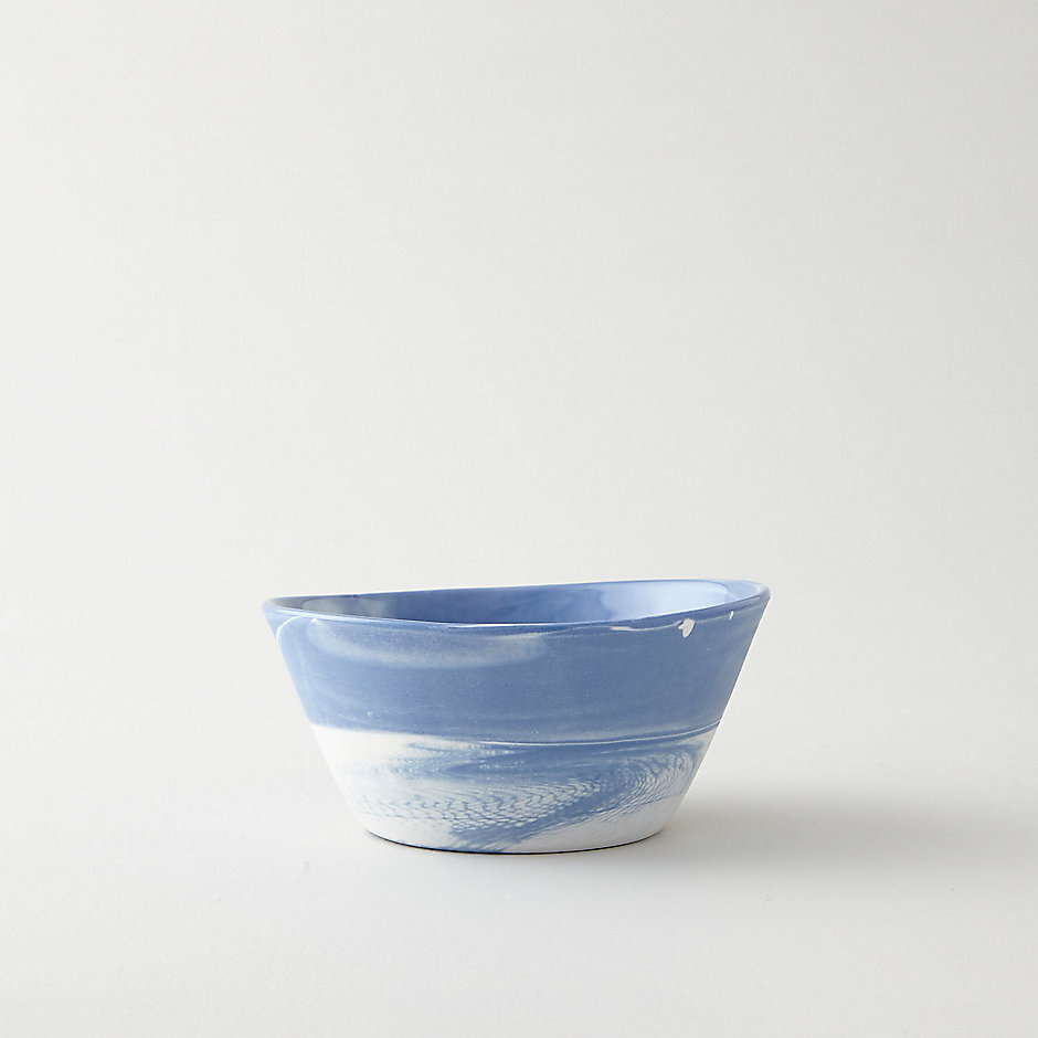 MEDIUM CLOUDWARE BOWL