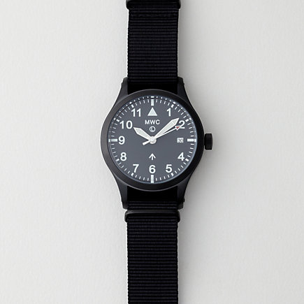 MKIII Automatic PVD Watch