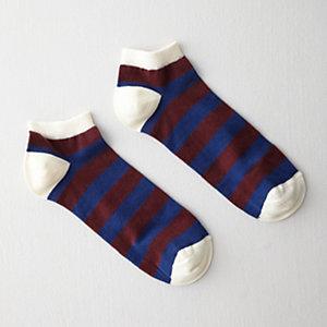 Mark McNairy Ankle Sock