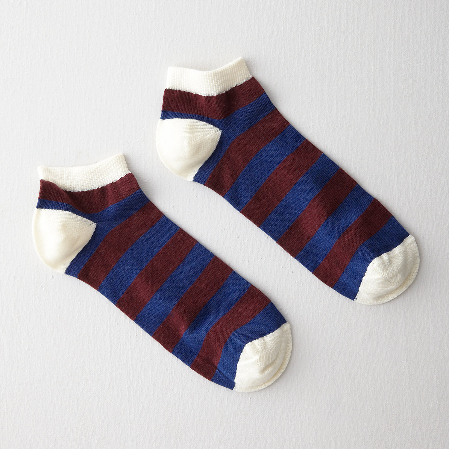Mark McNairy Ankle Sock