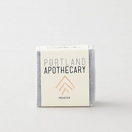 MOUNTAIN SOAP