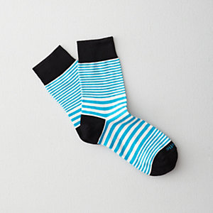 Sailor Stripe Socks