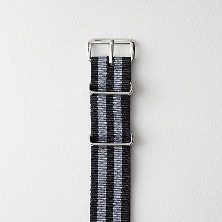 Nylon Nato Watch Strap