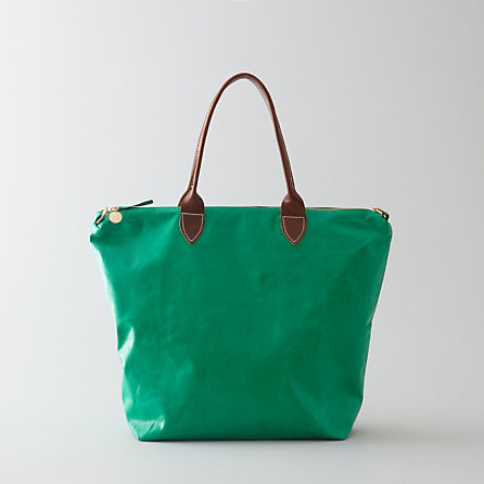 OVERNIGHTER TOTE BAG