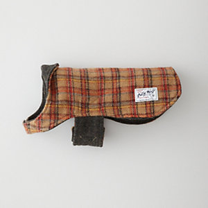 PICKFORD REVERSIBLE DOG COAT