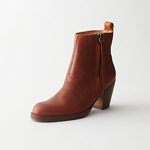 PISTOL SHORT BOOT