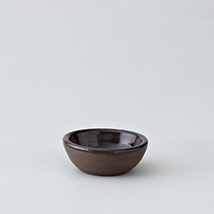 RAMEKIN BOWL- CHOCOLATE
