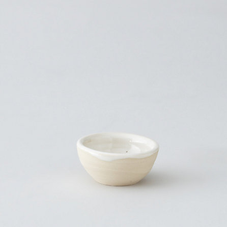 RAMEKIN BOWL - WHITE