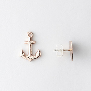 TATTOO LOVE DUET STUDS